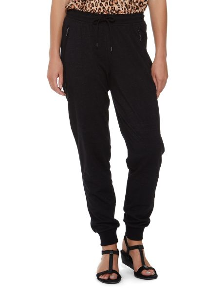 Zest Weekend Contrast Waist Trackpant product photo
