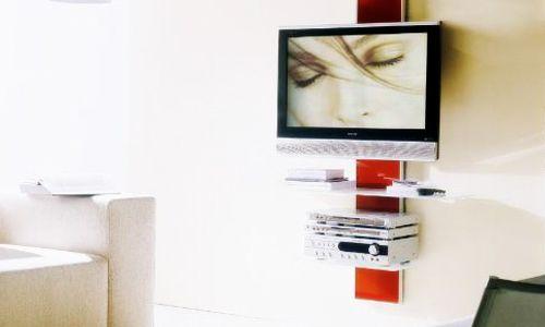 Ideas para montar tu pantalla de tv led y dvd - Tu armario de la tele ...