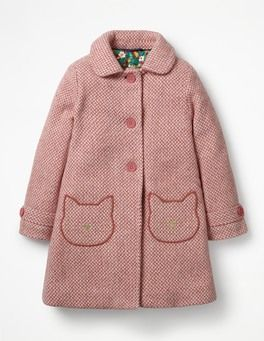 Wonderful Wool Coat Boden