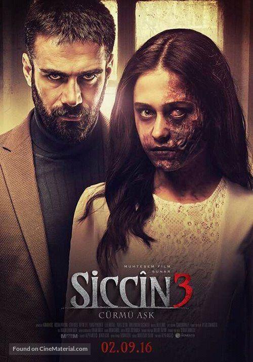 مشاهدة فيلم Siccin 3: Curmu Ask الجزء الثالث مترجم تدور أحداث فيلم