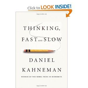75 best books worth reading images on pinterest 2017 books book thinking fast and slow by daniel kahneman kahneman takes us on a groundbreaking tour of the mind and explains the two systems that drive the way we think fandeluxe Images