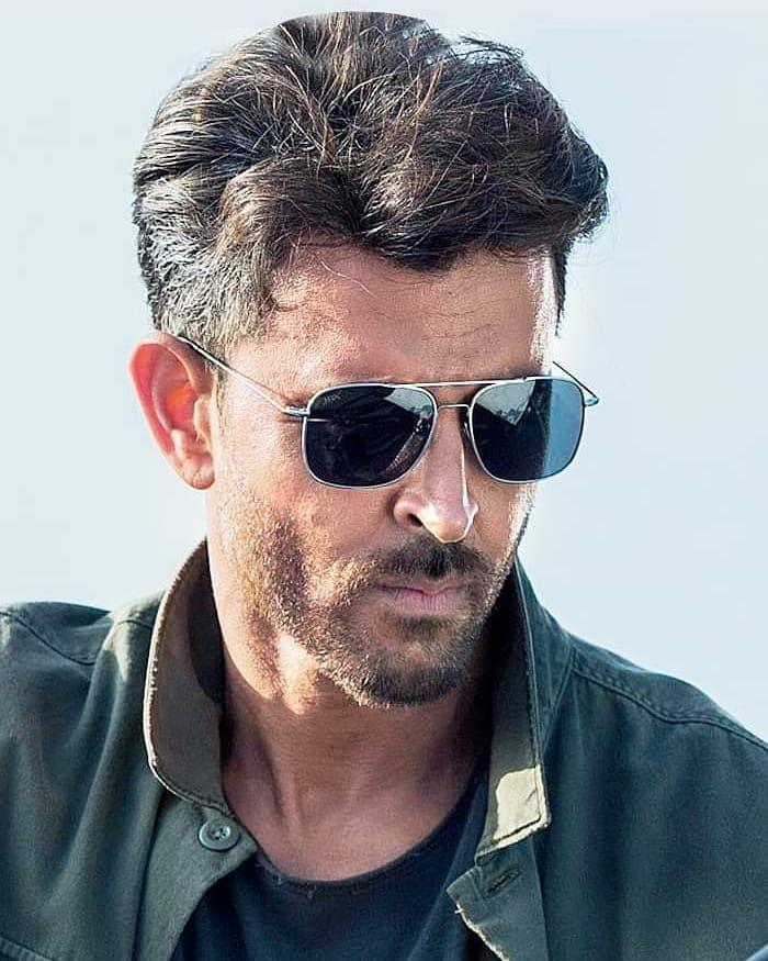Hrithikroshan Bollywood War Hrithik Roshan Hairstyle Hrithik Roshan Kaho Naa Pyaar Hai