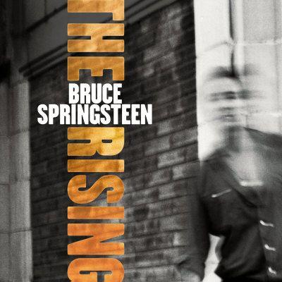 the rising springsteen cover album