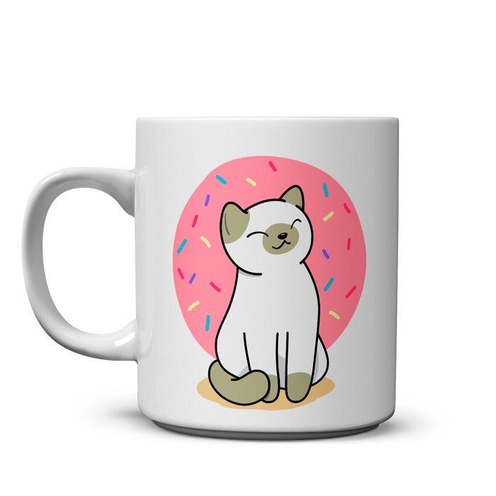33 mejores imágenes de Tazas de gatos en Pinterest