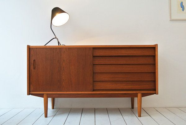 Sideboard by Nils Jonsson