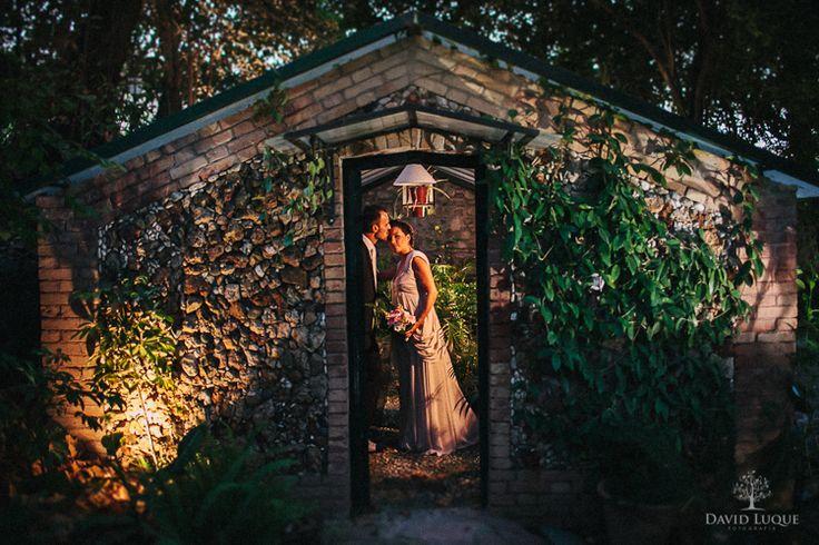 boda en hacienda el alamo malaga