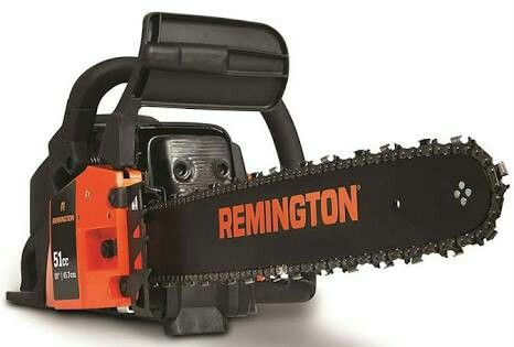 Remington RM5118R Rodeo 51cc 2-Cycle 18-Inch Gas Chainsaw ^_^