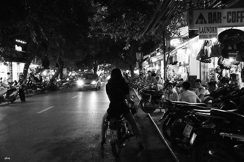 it's all hers, hanoi vietnam june '14