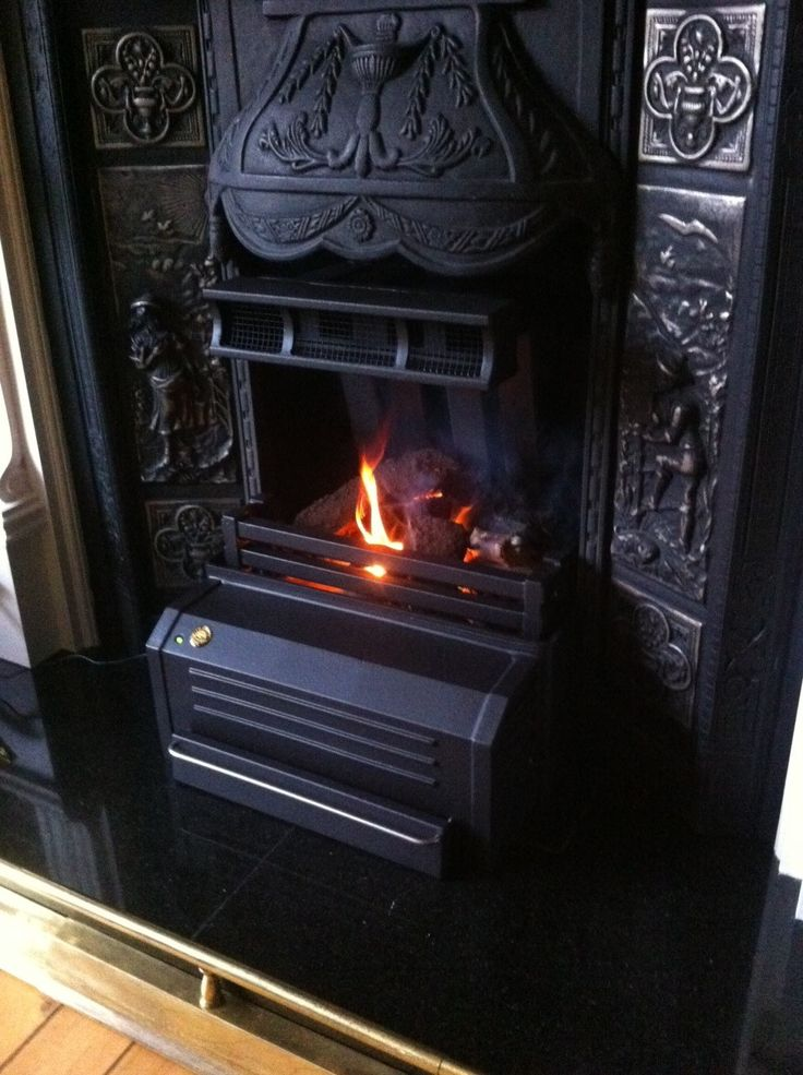#EcoProducts are good or our environment. Use #EcoGrate in your fireplace to save the environment and to get improved hit output. Read more .....