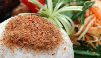 Resep Nasi Ulam Khas Betawi Asli  Resep masakan indonesia, Resep, Masakan indonesia