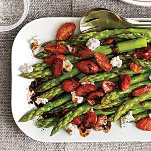 Easter Side Dishes | Easter Side Dishes | CookingLight.com
