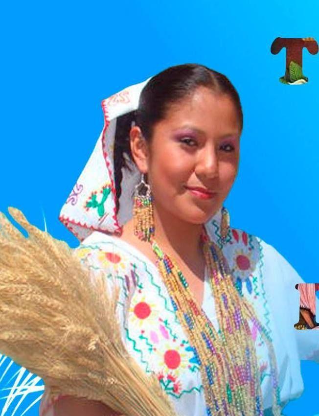 Mujer de nochixtlan oaxaca