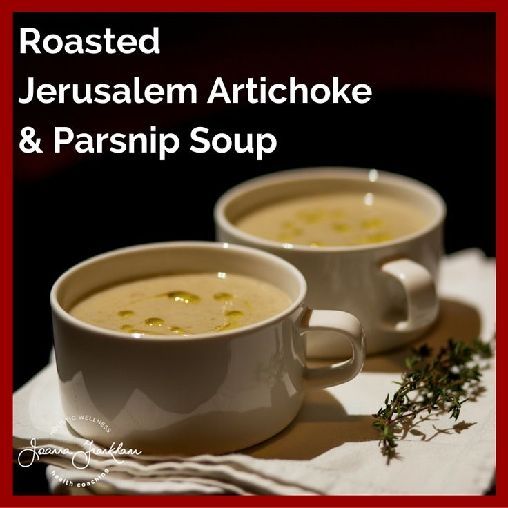1000+ ideas about Jerusalem Artichoke Soup on Pinterest ...