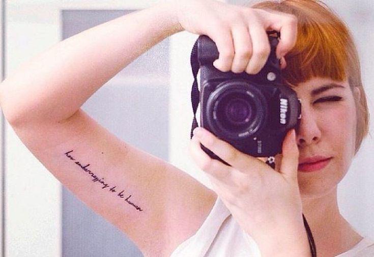 In beeld: 15 literaire tattoos voor boekliefhebbers