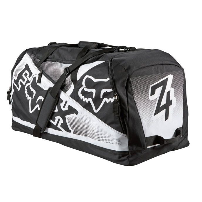 Fox Podium Marz Gearbag Fox Racing Clothing Fox Racing Motocross Girls