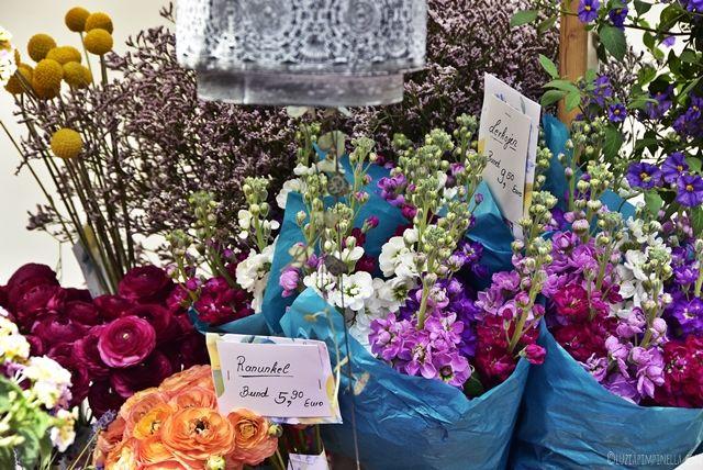 Blumenmarkt Hamburg