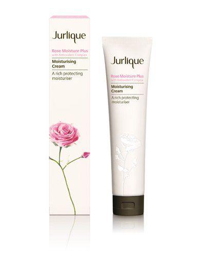 Jurlique Rose Moisture Plus Complex Moisturizing Cream, $44