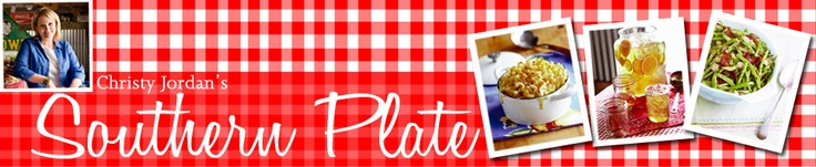 Great recipes from a great southern girl with lots of humor thrown in!
