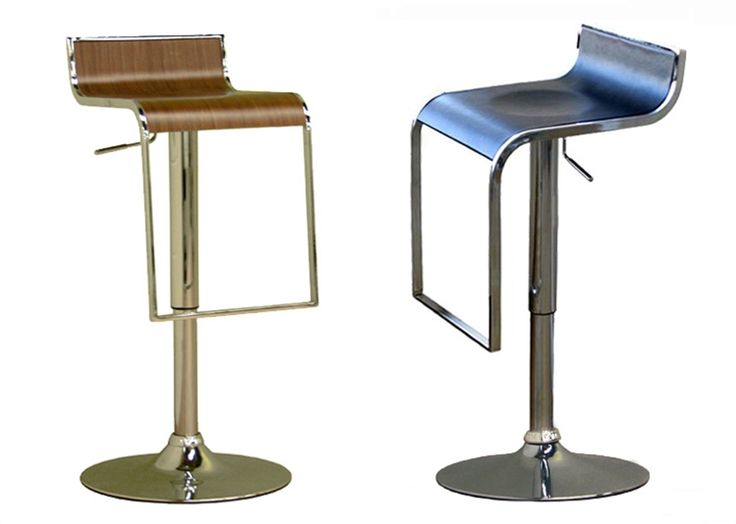 walnut lem piston style stool wholesale interiors bar