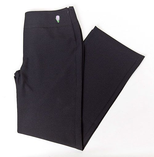 GIRLS SCHOOL TROUSERS