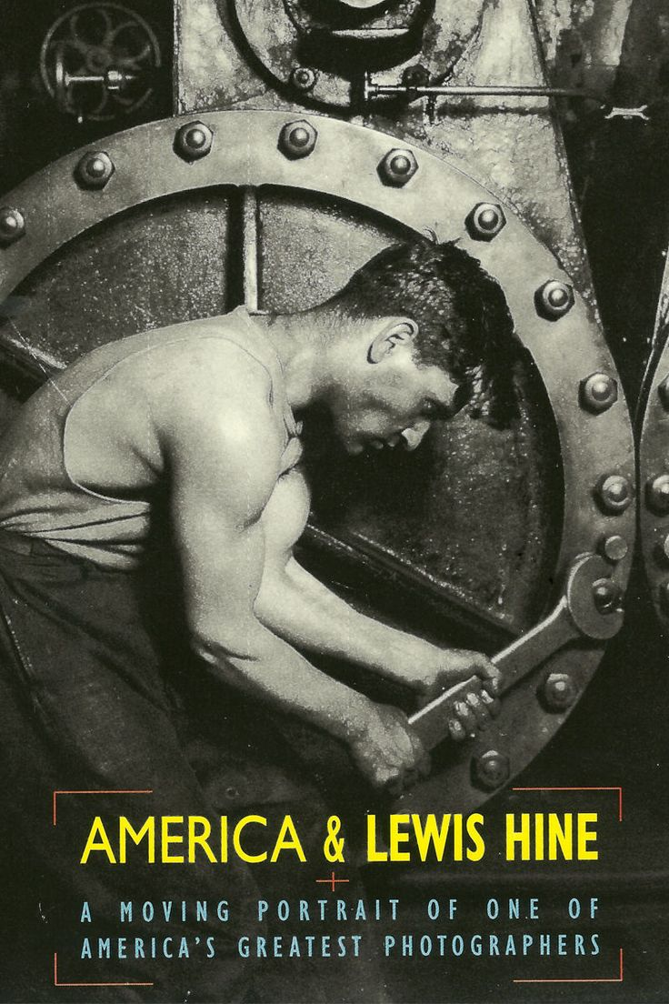 Watch trailers, read customer and critic reviews, and buy America & Lewis Hine directed by Nina Rosenblum for $7.99.