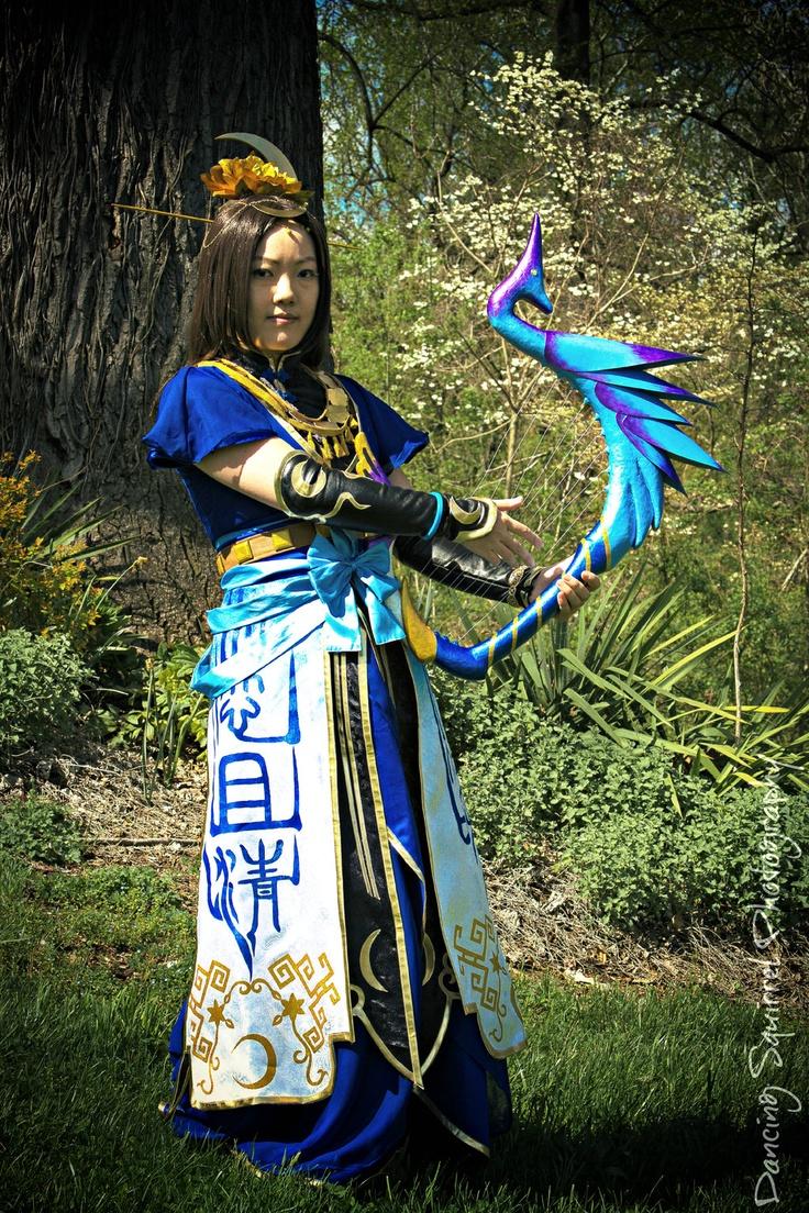 54 Dynasty Warriors Cosplay ideas   dynasty warriors