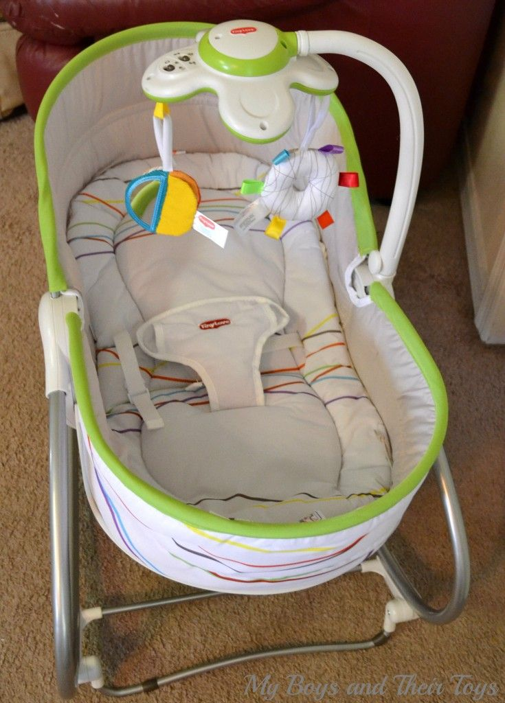 Tiny Love rocker napper. Love my first purchase already!!!!