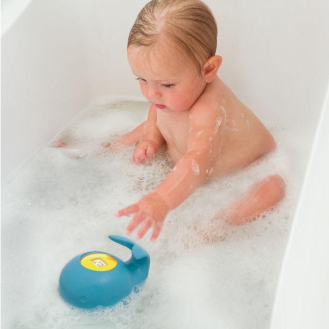 Termometr do kąpieli LED Wieloryb SKIP HOP (5190742926) - Allegro.pl - Więcej niż aukcje.
