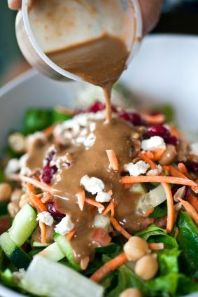 ... Salad Dressings, Best Recipes, Healthy Salads, Sexy Dresses, Raw Foods