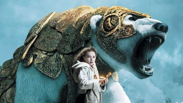 BBC is making a His Dark Materials series to make up for The Golden Compass movie