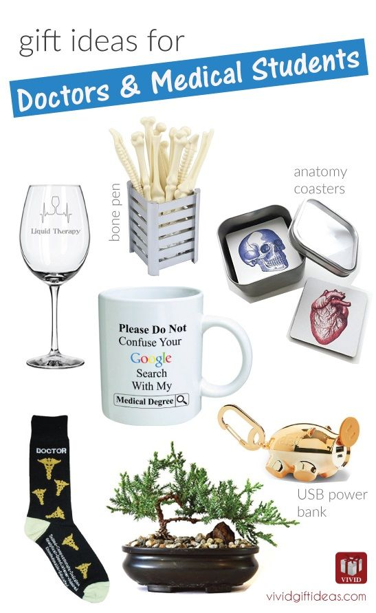The 25 Best Doctor Gifts Ideas On Pinterest Gift Ideas
