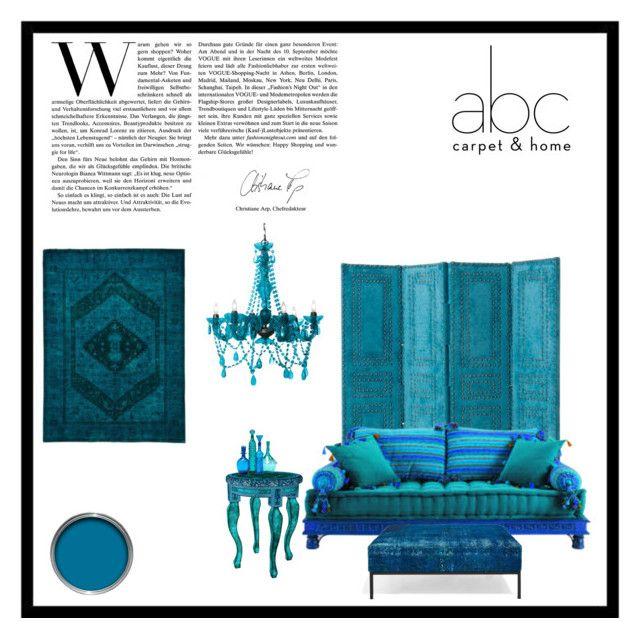 """ABC Carpet & Home"" by Hybrid-Rainbow on Polyvore."