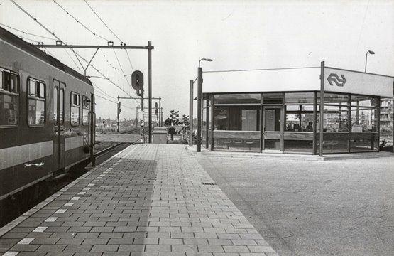 Station Overvecht