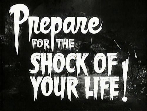 Frankenstein Meets The Wolf Man (1943) - Trailer