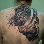 Jesus Tattoos – Tons of Jesus Tattoo Designs & Ideas – Tattoo Me Now