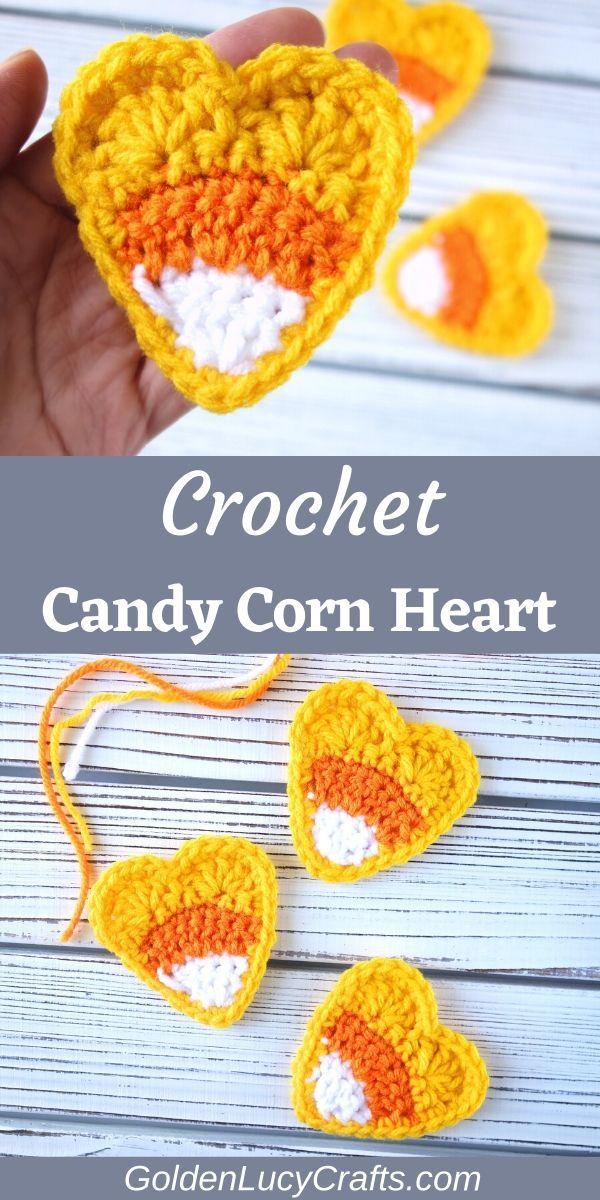 Halloween Crochet Cotton Yarn Decoration potholder hotpad white black orange Bat