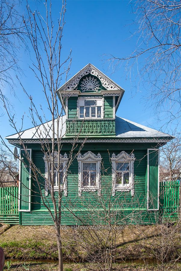 Деревянное зодчество лет через пятьдесят - http://nalichniki.com/derevyannoe-zodchestvo-let-cherez-pyatdesyat/