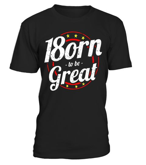 """# Born to Be Great Class of 2018 T-shirt .  Special Offer, not available in shops      Comes in a variety of styles and colours      Buy yours now before it is too late!      Secured payment via Visa / Mastercard / Amex / PayPal      How to place an order            Choose the model from the drop-down menu      Click on """"Buy it now""""      Choose the size and the quantity      Add your delivery address and bank details      And that's it!      Tags: This design was created for students, class…"""