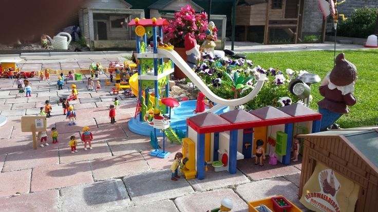 74 best playmobil images on pinterest dioramas jouets et playmobil. Black Bedroom Furniture Sets. Home Design Ideas