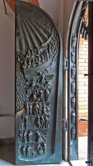 Cathedral Tarnów Poland & 154 best Poland - Tarnow and Area images on Pinterest | Poland ...