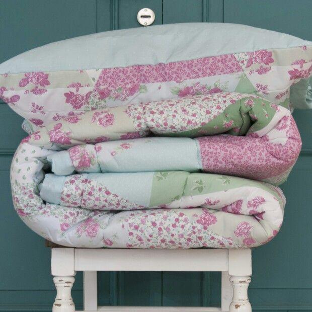 Diseño patchwork para nenas! Colección Juvenil!