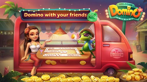 Higgs Domino Island Gaple Qiuqiu Online Poker Game 1 43 Apk Mod Domino Poker Games Games