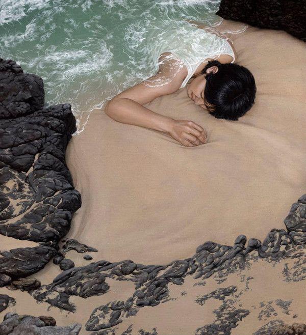 mioke-hyper-realistic-surrealist-paintings