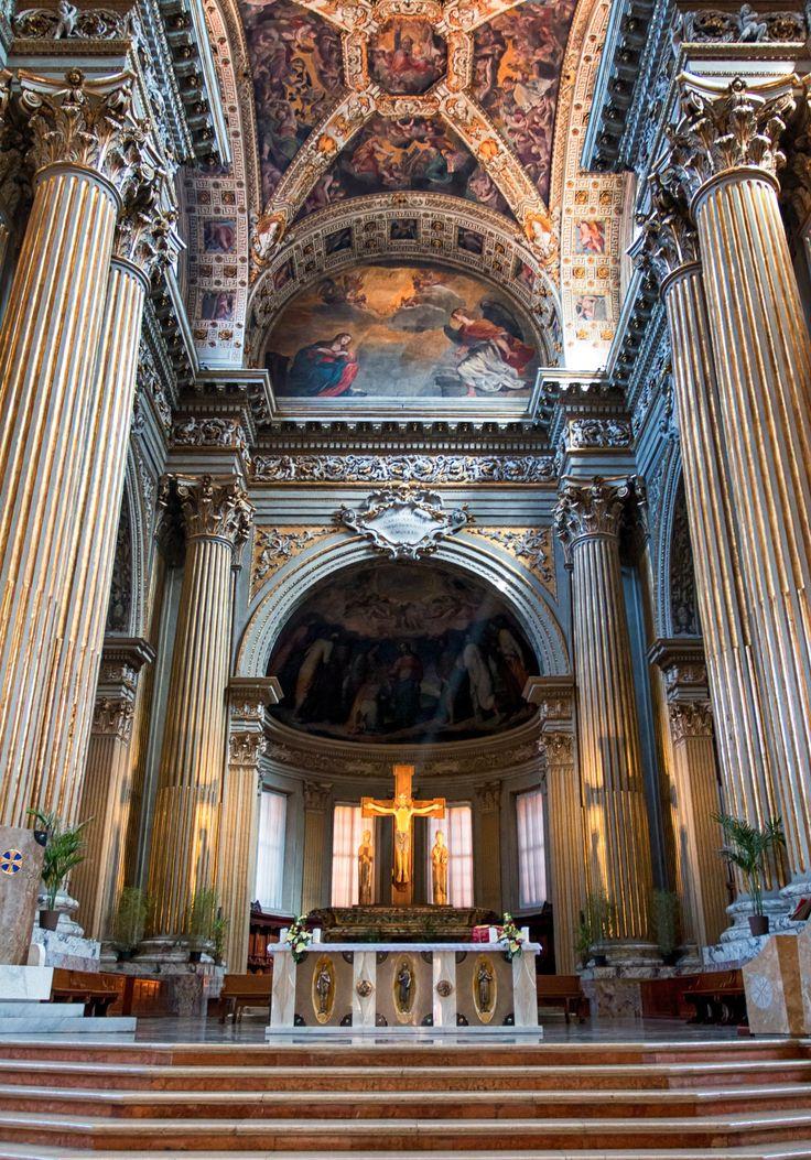 Cattedrale Metropolitana di San Pietro - Bologna
