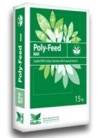 Λιπάσματα: Poly-feed Mar