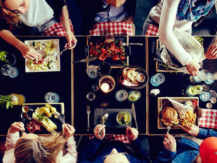 10 best Heimat Küche+Bar im 25hours Hotel Hamburg Hafencity images - heimat k che bar