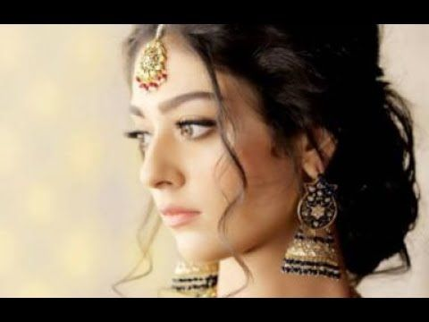 Watch Pakistani Dramas Online: Gorgeous Noor Khan Bridal Shoot