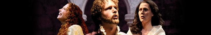 Chicago Shakespeare Theater - Henry VIII