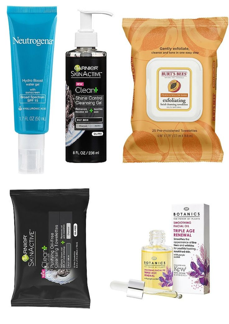 5 New Drugstore Skincare Picks You Can Get Now | http://www.musingsofamuse.com/2016/01/5-new-drugstore-skincare-picks-you-can-get-now.html
