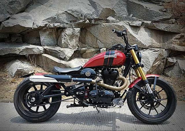 Bulleteer Customs Bangalore Bikes Prices In India Motoauto